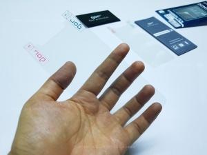 Dán film hiệu GOR iPhone X (chuẩn đẹp)